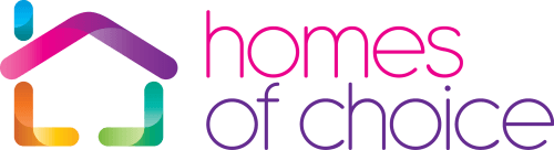 Homes of Choice logo