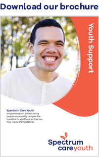 Spectrum Care Youth Brochure Download